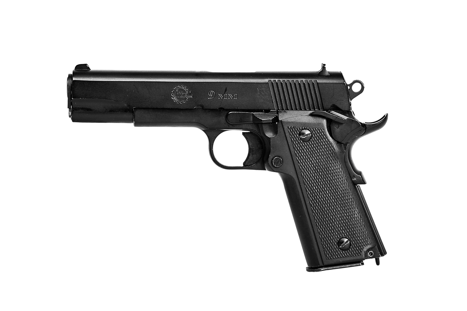 Pistola 9mm GC MD1